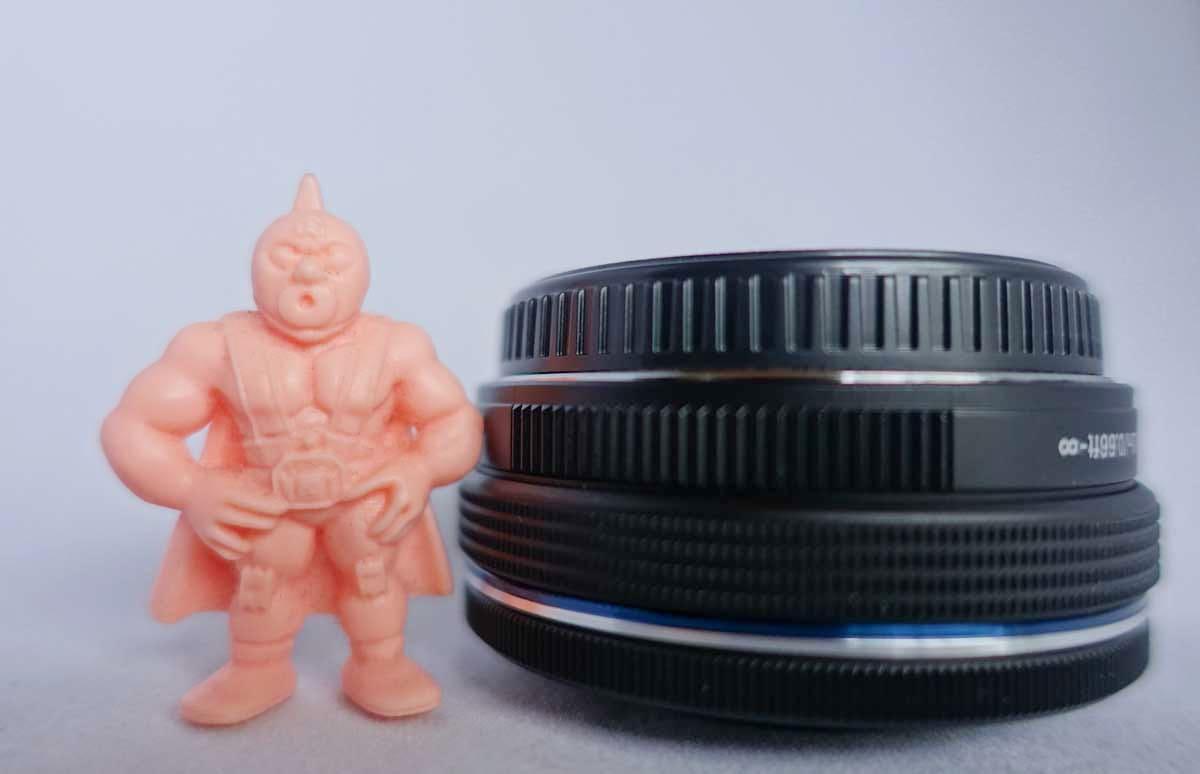 OM-D専用のカメラレンズ