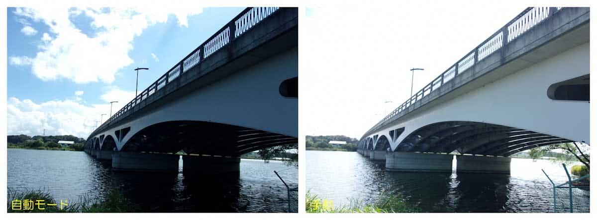 手賀沼大橋