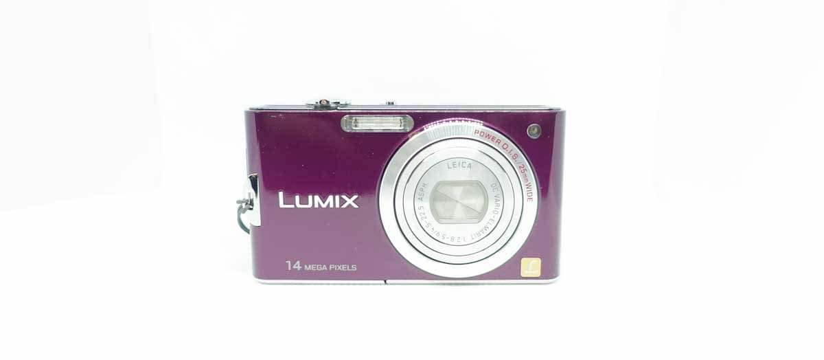 lumix dmc-fx66